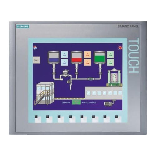 Single Phase HMI Panel, For Industry
