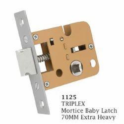 Mortice Baby Latch Door Lock