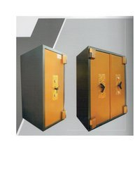 Hallmark Gold Safe