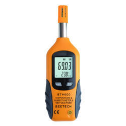 Beetech BTH-600 Temperature And Humidity Meter