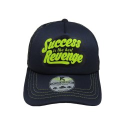 Success Truckers Cap