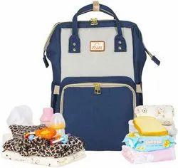 VISMIINTREND Diaper Backpack Baby Multifunction Maternity Travel Bag