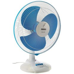9 W 3 Usha Table Fan, Model Name/Number: Maxx Air