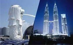 Singapore Malaysia 6Nights/7Days Tour