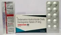 Ondansetron Oral Disentigrating Tablets 4mg