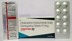 Ondansetron Oral Disintegrating Tablets 4mg