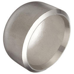 Stainless Steel Cap Fitting 304L