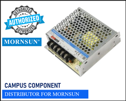 LM35-20BXX Mornsun AC-DC Converter