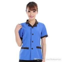 Cleaners Uniforms