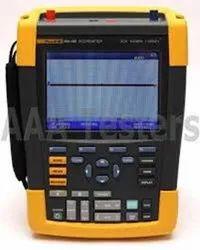 Fluke 190-204 S ScopeMeter 200MHz 4CH 2.5GS/s
