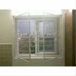 Openable Mosquito Window