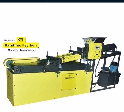 Dhoop Stick Making Machine - Dhoop Batti Machine Manufacturer from Surat