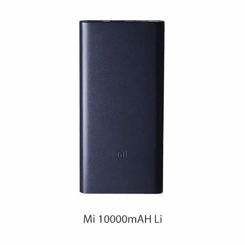 10000mAH Mi Li Power Bank