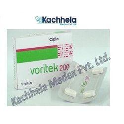 Antifungal Drugs Voriconazole