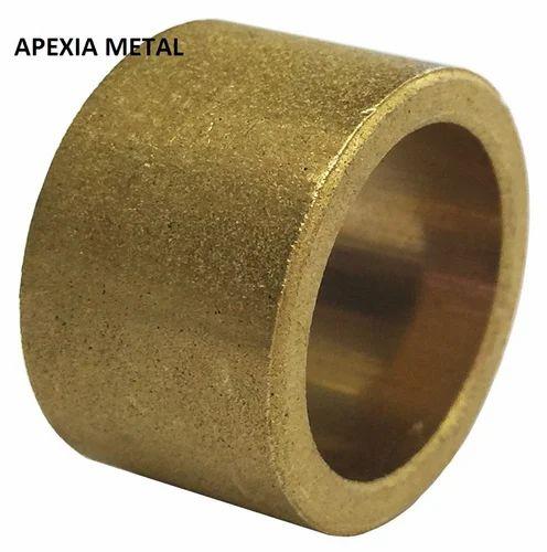 Phosphorous Bronze Pb Bush Manufacturer From Mumbai