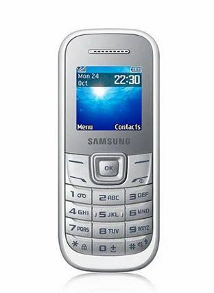 quality design 5c7ef 88545 Samsung Guru 1200 Gt E1200 - View Specifications & Details of ...