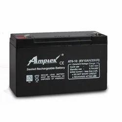SMF Industrial Battery 6V10