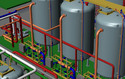 Chemical Plant Piping Services