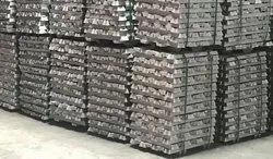 AiSi132 Aluminium Alloy Ingot