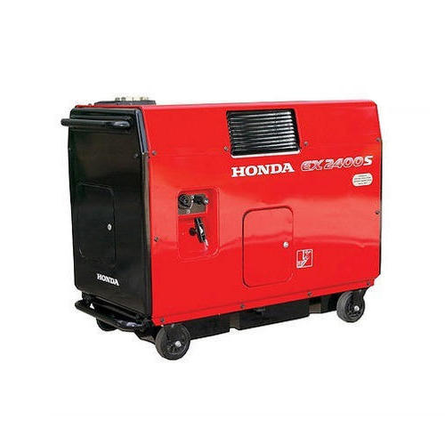 Honda Self Start Silent Generator Power 1 8 Kva Rs 72033 Piece Id 19055931962