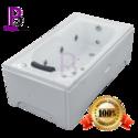 Avel Ceramic Hindware Bathtub