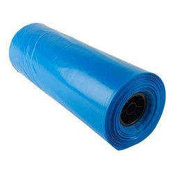 Blue LDPE Sheet