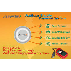 Aadhaar Enabled Payment Software