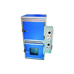 U-Tech Oven & Incubator Combined