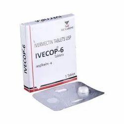 Ivermectin Tablets USP