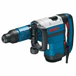 900 W Bosch Demolition Hammer, Voltage: 230 V