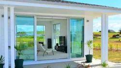 House Glass Door