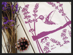Eco Friendly Cotton Tea Towel
