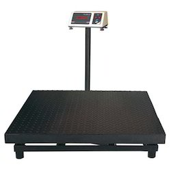 Industrial Heavy Platform Weighing Scale