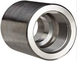 Threaded End Coupling