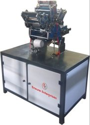 Ensure Dry Offset Printing Machine For Food Containers, For Card Printer, Model Name/Number: Eedosp