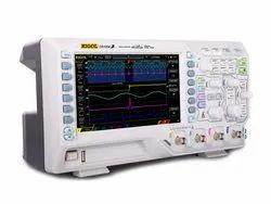 50 MHz 4 Channel Digital Storage Oscilloscope