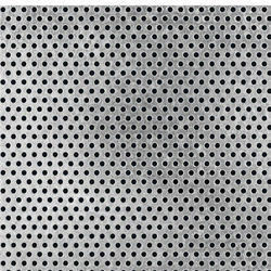 Perforated Metal Sheet Cladding