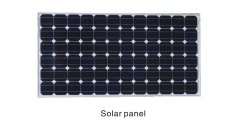0.1- 3 Kw Poly Crystalline Solar Panel