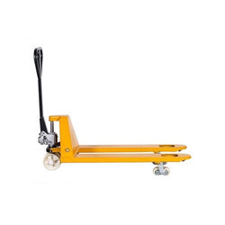 Hydraulic Operated Pallet Truck