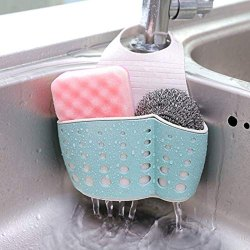 Sponge & Soap Drainage Basket