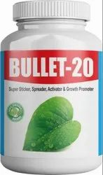 Silicon Based Spreader Stickers Bullet 20