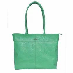 Stylish Ladies Leather Handbag