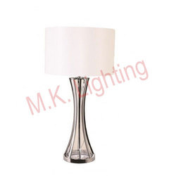 SS Table Lamp