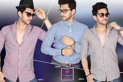 Trendy Mens Casual Shirts