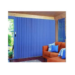 Vertical Window Blind