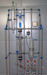 Agitated Thin Film Evaporators