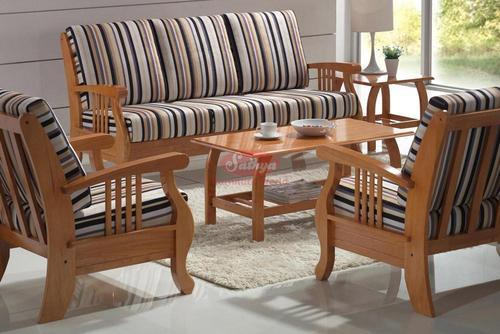 Outstanding Sofa Set Teakwood Sofa Set Manufacturer From Chennai Machost Co Dining Chair Design Ideas Machostcouk