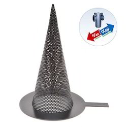Conical Standard Strainer