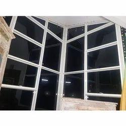 Aluminium Fixed Glass Window