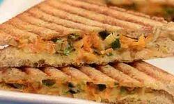 Cheese Smoke Sandwich
